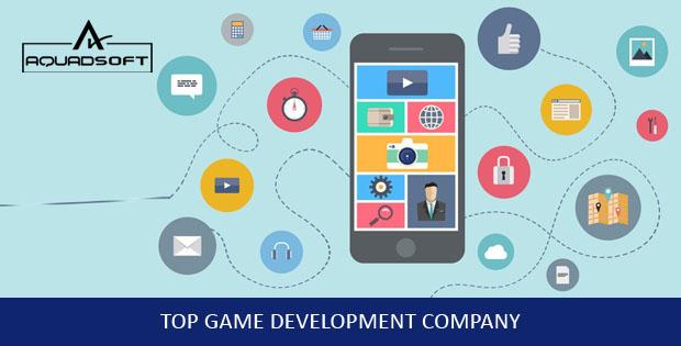 Top Game Development Company