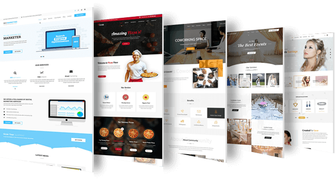 mobile app themes